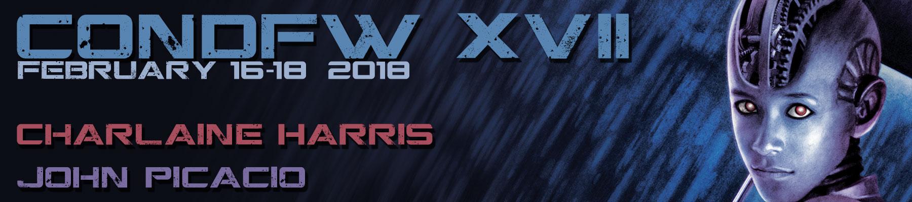 ConDFW XVIII